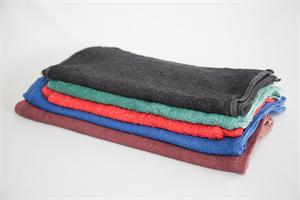 B GRADE COLORED COTTON BAR MOPS