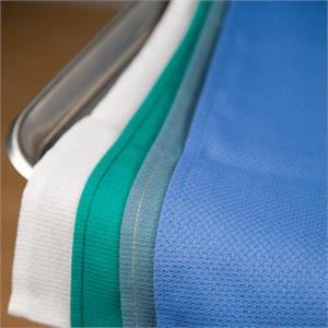 MADE IN THE USA SURGICAL-HUCK TOWELS