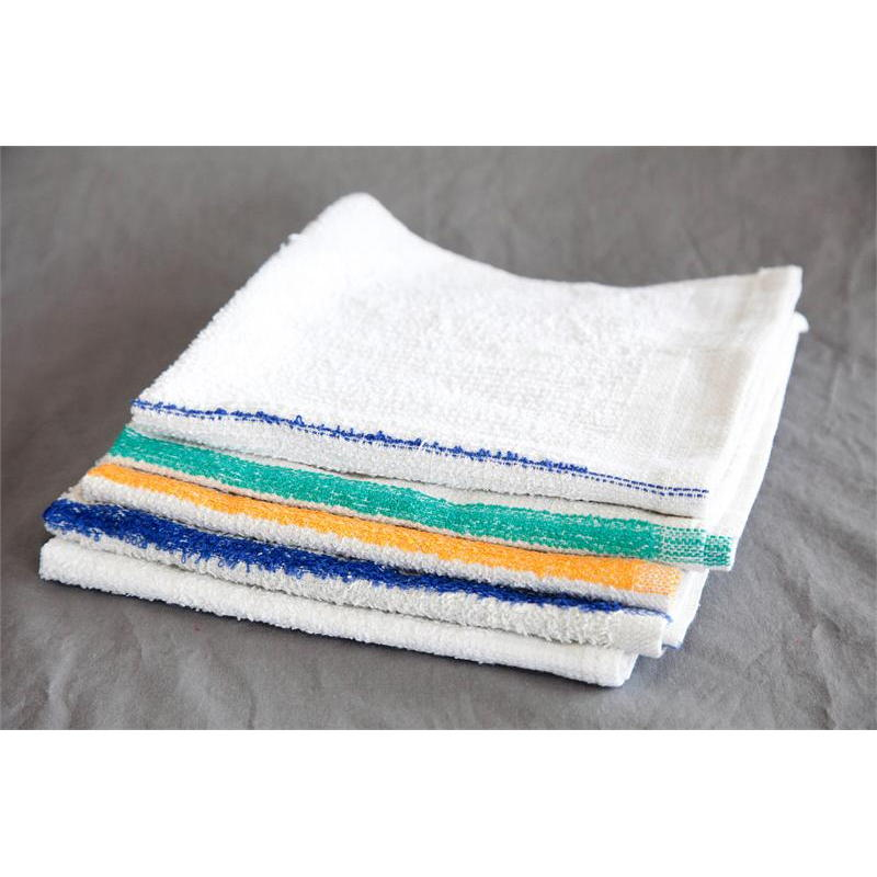 A Grade Cotton Bar Towels