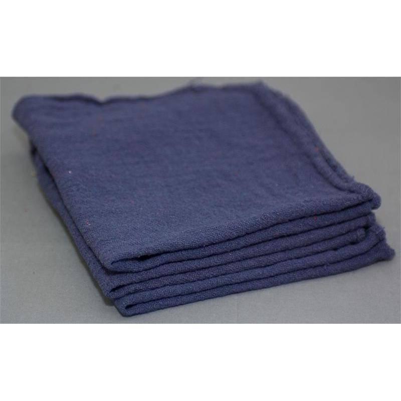 Blue Shop Towels In Bulk