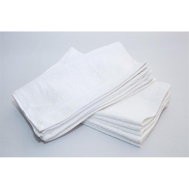 Hand Towels Meaning: White Cotton Hand Towels In Bulk