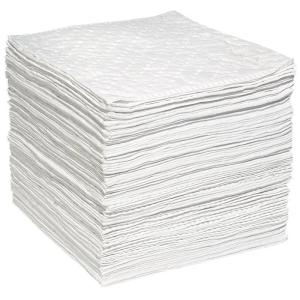 airlaid oil absorbent pads