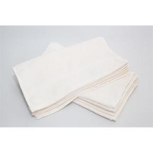 bleach safe white washcloth
