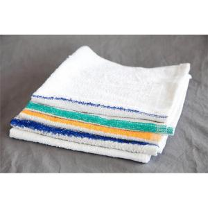 cotton bar towels - a grade