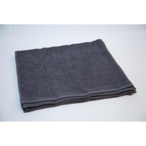 charcoal gray premier salon towels