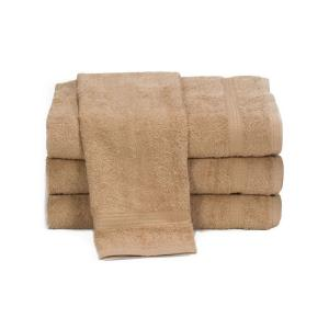 brown-towels