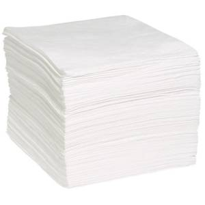 meltblown oil absorbent pads