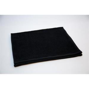 Premier Black Salon Towel