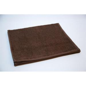 Premier Brown Salon Towel