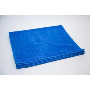 royal blue premier salon towels