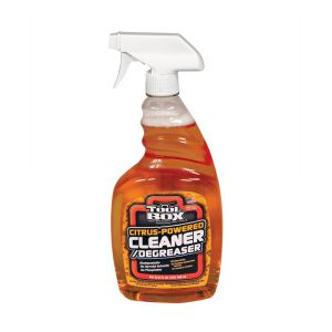 sellars toolbox citrus cleaner and degreaser spray