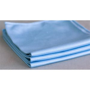 smooth streak free glass cleaning microfiber cloth towels