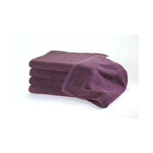 wine red bleach safe towels