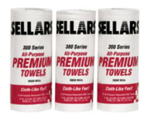 300 Series Premium Roll Towels